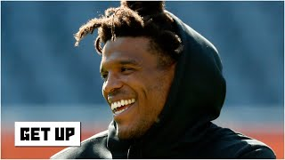 Why the Chargers are the best fit for Cam Newton | Get Up