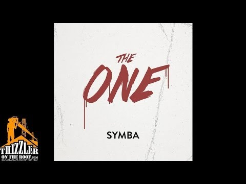 Symba  The One Thizzler.com Exclusive