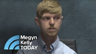 Friend Of 'Affluenza Teen' Ethan Couch's Victim Killed In Crash, Speaks Out | Megyn Kelly TODAY