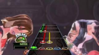 Guitar Hero World Tour - Lacuna Coil - Our Truth - Guitar - Expert 93%