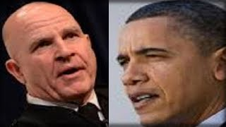 AFTER MCMASTER JUST SIDED WITH OBAMA INSTEAD OF TRUMP ON EXTREMISM SEE WHAT HAPPENS NEXT