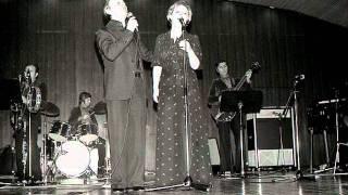 Arsen Dedić & Gabi Novak - Uživo u Splitu 2000.