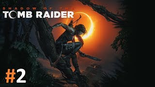 """Shadow of the Tomb Raider 2.rész: """"Predátorkodjuk magunkat a világ megmentéséig! ...vagy mi..."""""""