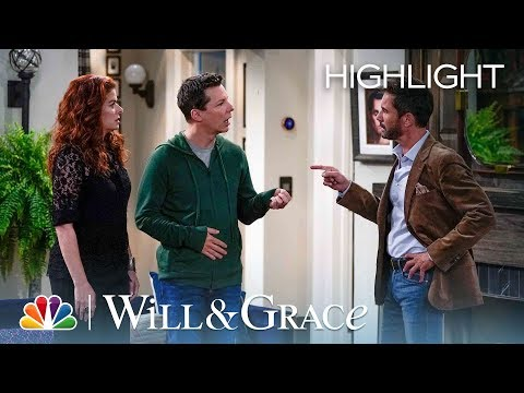 Will and grace season 10 episode 17 cast