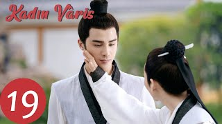 Kadın Vâris | 19.Bölüm |  Jiang Chao, You Jingru | The Heiress | 女世子 | WeTV Turkish