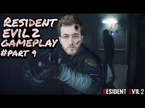 RESIDENT EVIL 2: Remake | Part#9