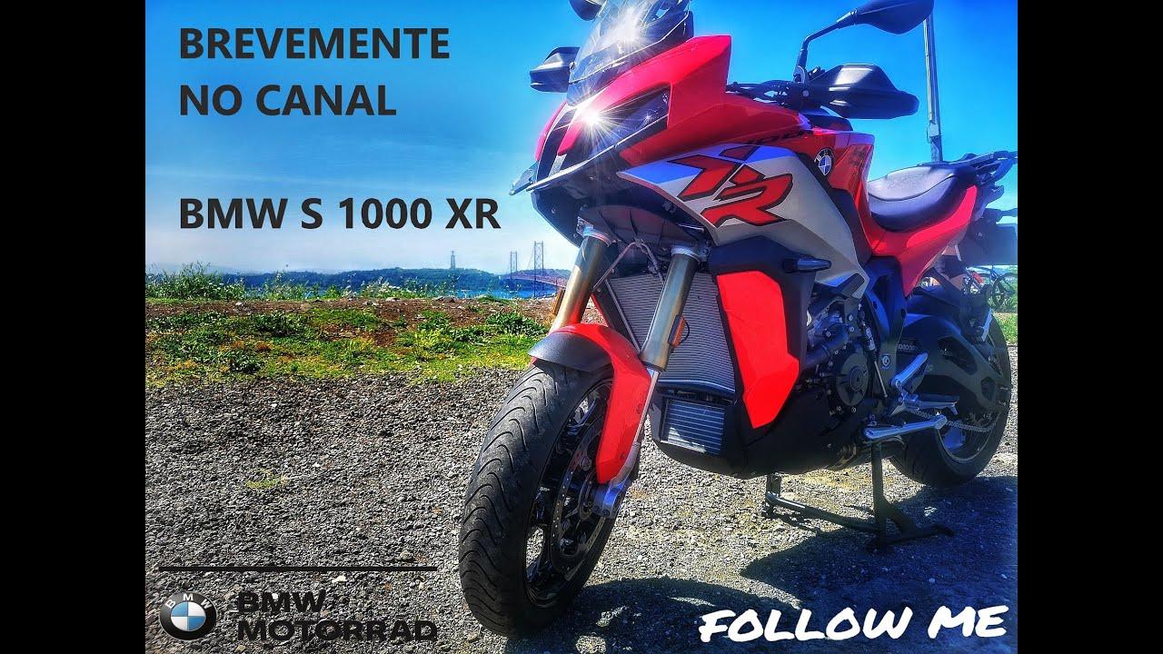 BREVEMENTE S 1000 XR 2020