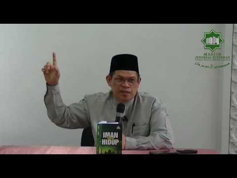 Iman yang Hidup oleh Ustadz Drs. H. Ahmad Yani