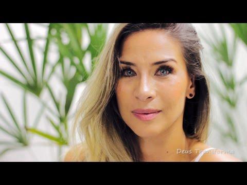 Deus Transforma - Lizi Benites