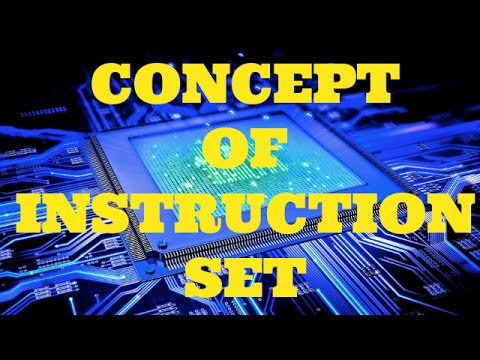 INSTRUCTION SET |MICROPROCESSOR  | PART-4  | BSNL JE (TTA)  | JTO  | PSU