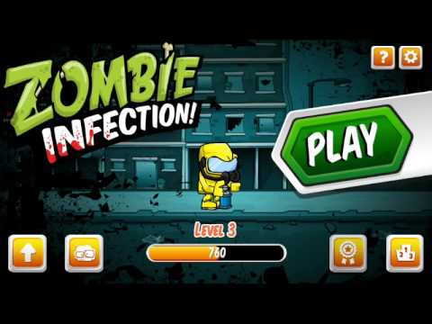 Primer Video Del Mes 3 Juego Zombie Infection Jay T Youtube