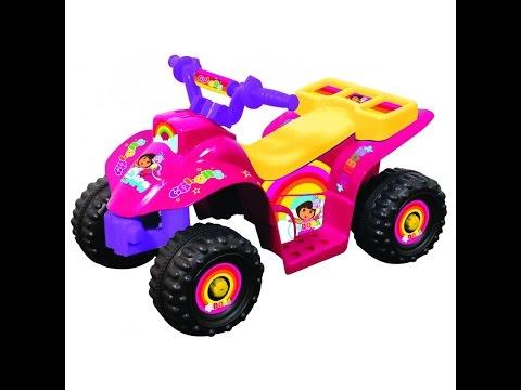 Dora la Exploradora Scooter, Coches y Bicicletas, Juguetes infantiles, juguetes de Dora