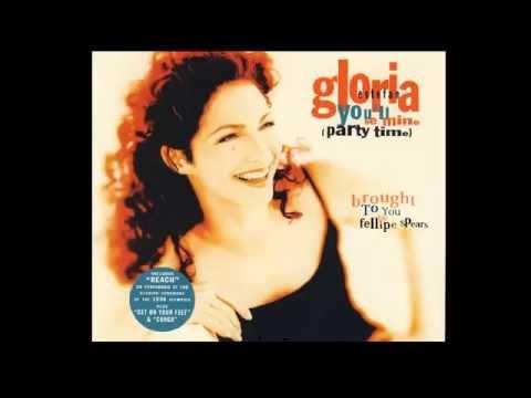 gloria estefan - You'll be Mine (party Time) Hd
