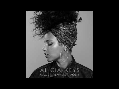 Alicia Keys No One  Acoustic version