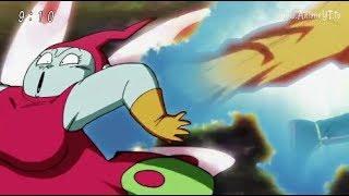 Goku vs Ribrianne - Pelea Completa - Dragon Ball Super 109 (SubESP)