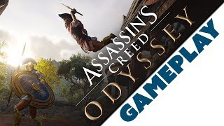Assassin's Creed Odyssey: Where The Hidden Blades Went + Why Choose Your Assassin?