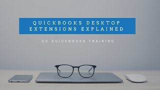 QuickBooks Desktop File Extensions and the Restore Extension