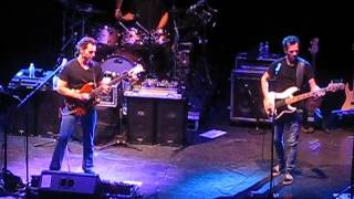 Zappa Plays Zappa - More Trouble Every Day - 2/28/14