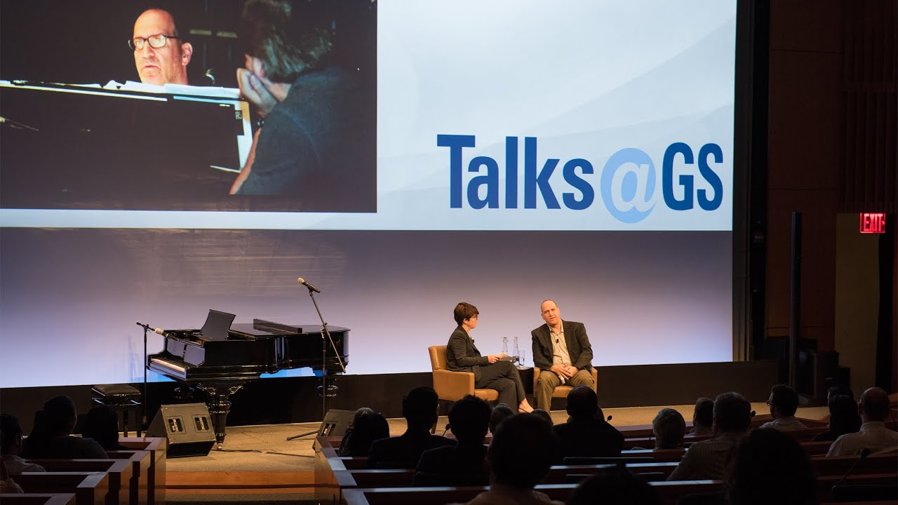 Neil Berg, Composer, Lyricist and Producer: Talks at GS Session ...