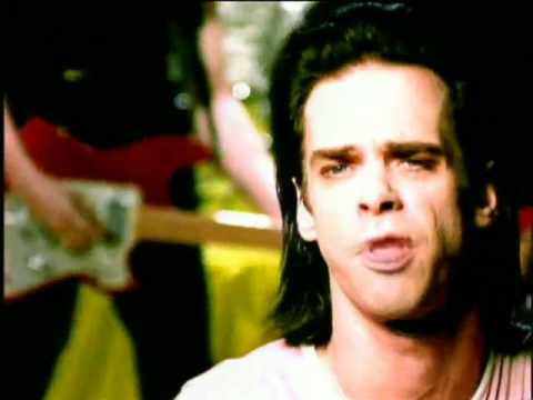 Nick Cave & The Bad Seeds  Stagger Lee HD