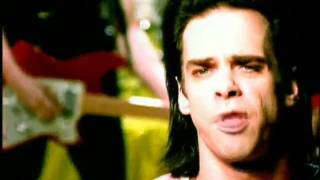 Nick Cave & The Bad Seeds - Stagger Lee (HD)