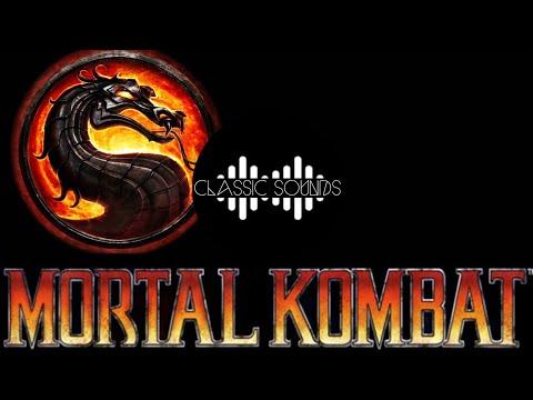 Mortal Kombat- Sound