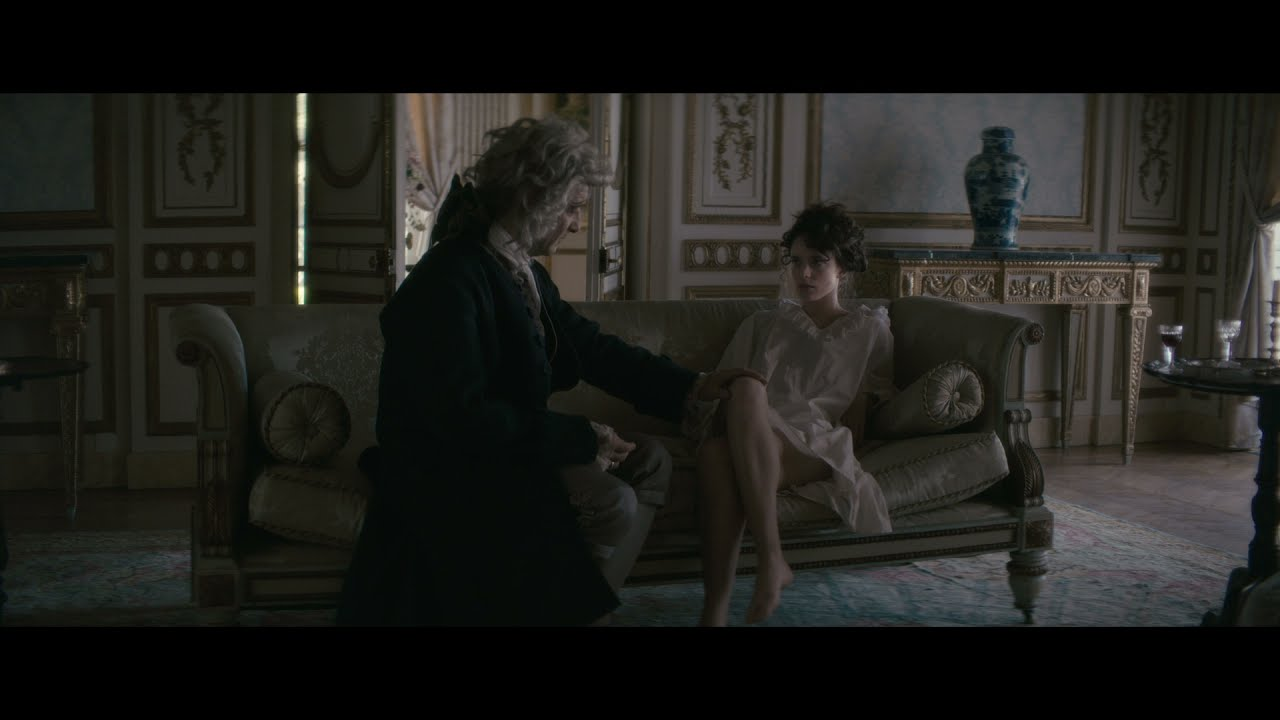Sedona Film Festival presents 'Casanova, Last Love' premiere July 30-Aug. 5