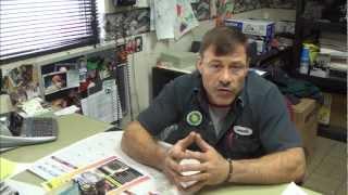 Schaeffer Oil Customer: Trucker's Inn