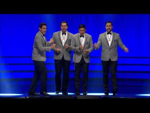 Musical Island Boys - My Girl (International 2015)