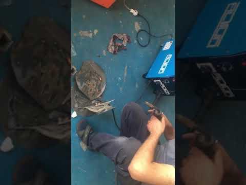 220 volt çanta gazaltı kaynak makinası