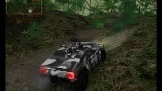 Humvee Assault - Mission 1 Slow