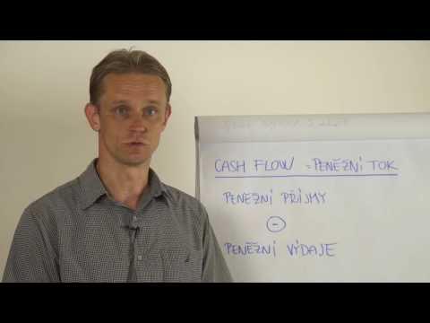 Ekonomické pojmy - jasně a srozumitelně: CASH FLOW