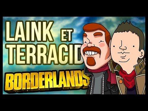Download J'AI VOLÉ LA PLACE D'UN ACTEUR HOLLYWOODIEN (Borderlands 3)