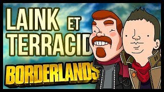 J'AI VOLÉ LA PLACE D'UN ACTEUR HOLLYWOODIEN (Borderlands 3)