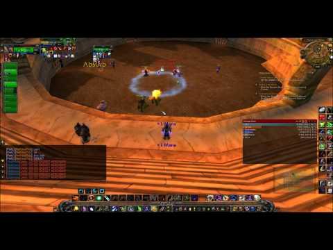 Don't take the [Arena Master] plz... Part 1