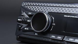 Autoradio Dab MP3 Reproductor de Coche PNI Clementine 8480BT 4x45w, 12  24V ES