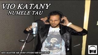 Vio Katany - Numele Tau