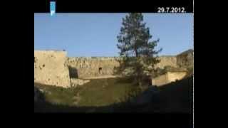 Katakombe i Citadela u Jajcu