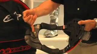 Alpinestars Bionic Neck Support part 1 (of 2)