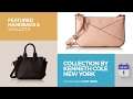 Collection By Kenneth Cole New York Featured Handbags & Wallets