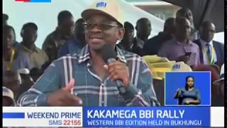 Turn of events as Mudavadi and Wetangula attend Bukhungu BBI meeting hosted by ODM's Raila Odinga