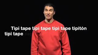 "Claro KS3 Spanish Phonics Video ""T"""