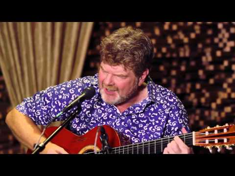 Mac McAnally - All These Years | Hear and Now | Country Now