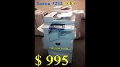 Leasing Copy Machines