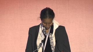 Ayaan Hirsi Ali - A Secular Spring Or An Islamist Winter?
