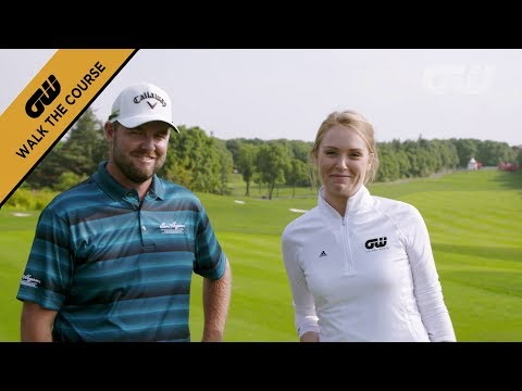 Walk The Course: Marc Leishman