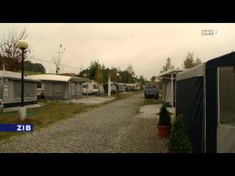 Deutscher Kinderschänder - 2 Monate als Kinderanimateur in Österreich beschäftigt !