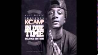 K Camp Ft  B.o.B - Turn Up The Night (Instrumental)