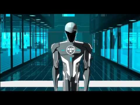 Tron Uprising Tribute- The story so far.