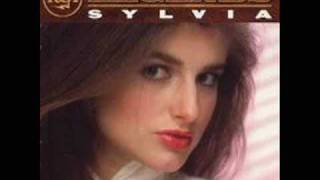 Sylvia - Cry just a little bit